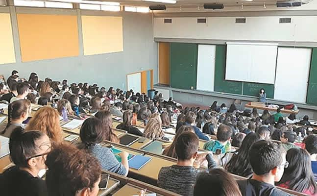 εκπαίδευση σε διαδικτυακές σχέσεις τριτοβάθμιας εκπαίδευσης