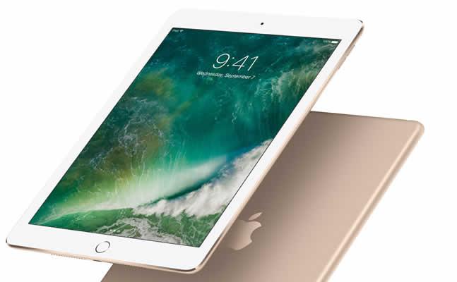 Η Apple σχεδιάζει το λανσάρισμα ενός πολύ φθηνότερου iPad το 2018